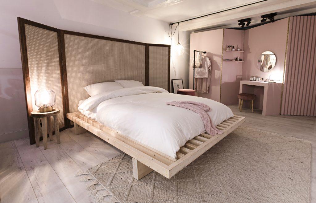karwei huis slaapkamer