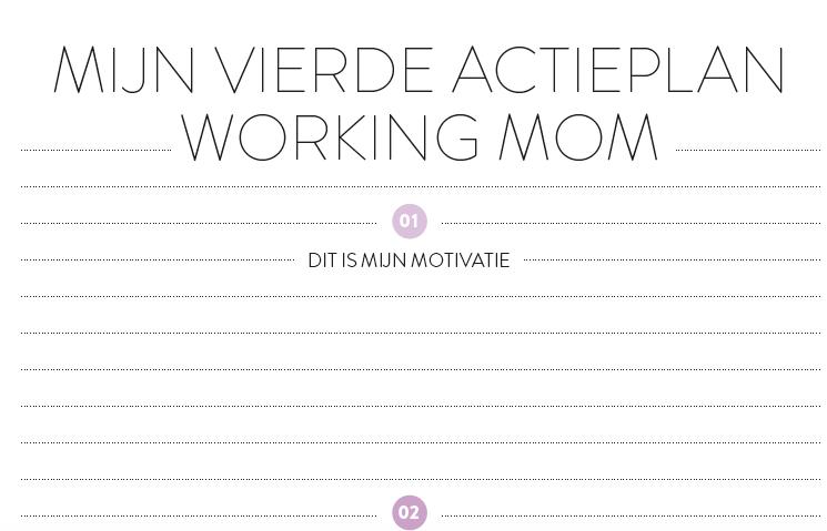 power mom actieplan