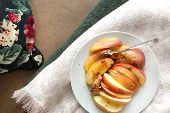 appel snack