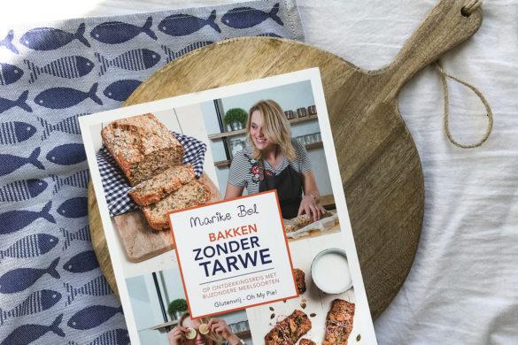 bakken zonder tarwe