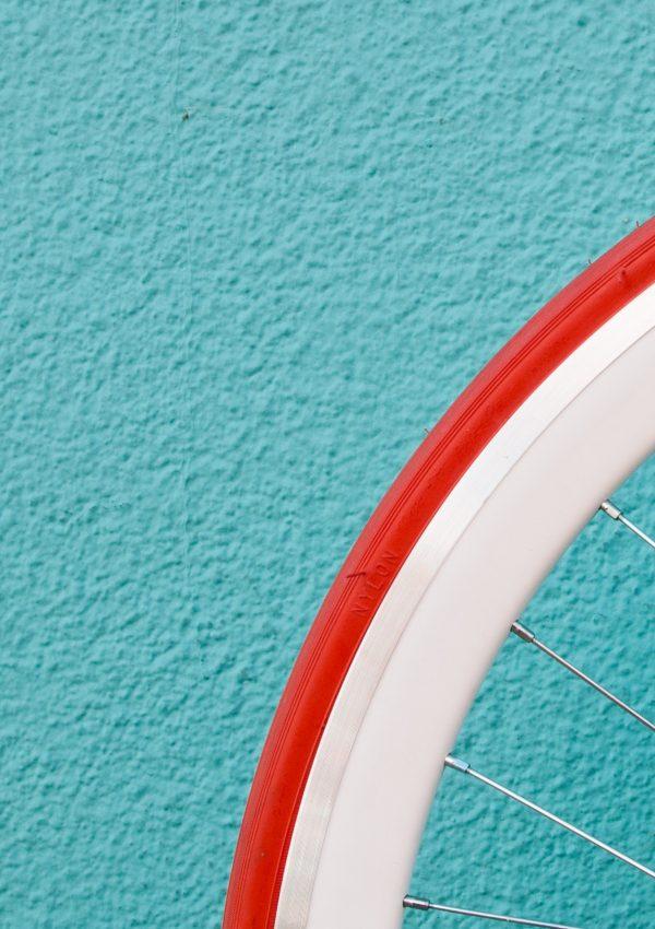 5 x waarom fietsen goed voor je is