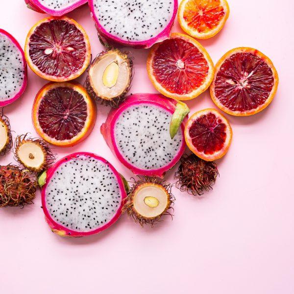 belangrijke vitamines in de winter