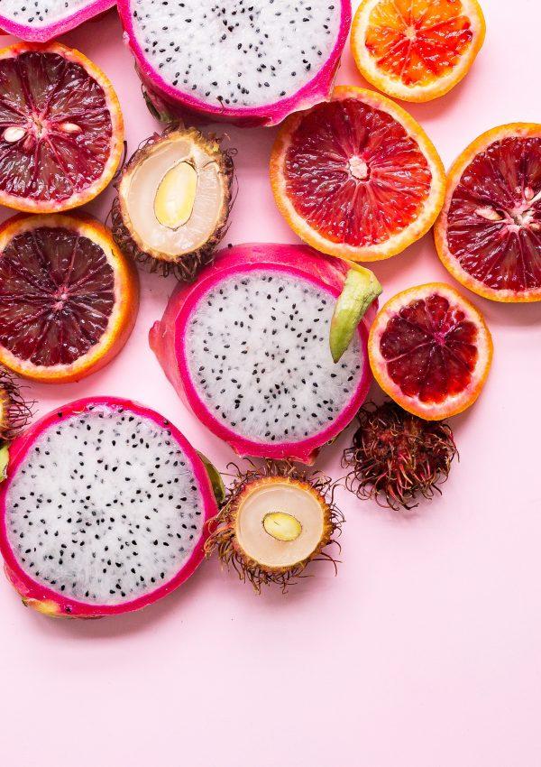 Wat zijn belangrijke vitamines in de winter