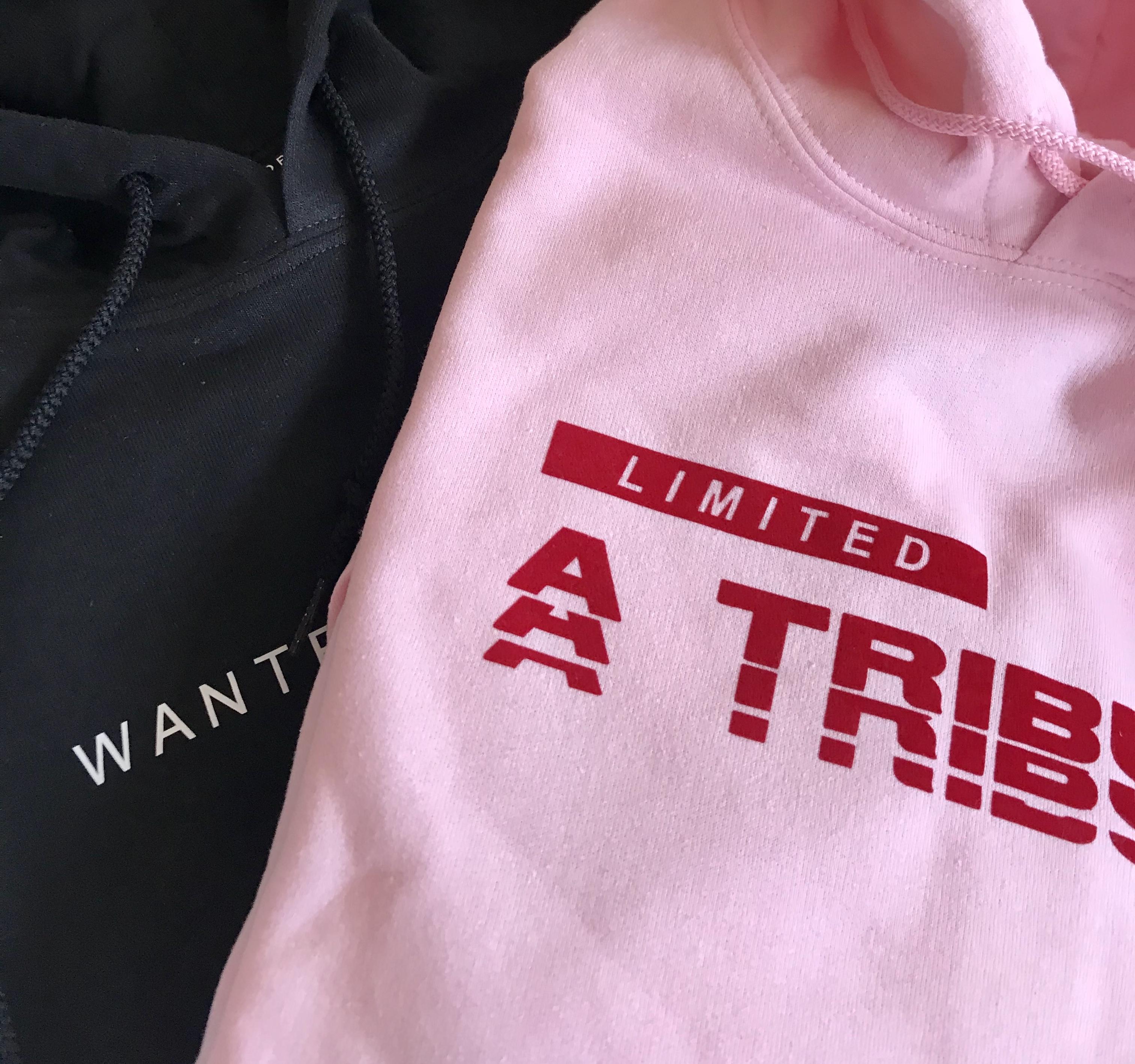 comfy hoodie