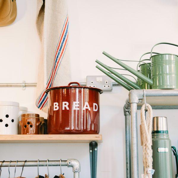 inspiratie low budget keuken make-over