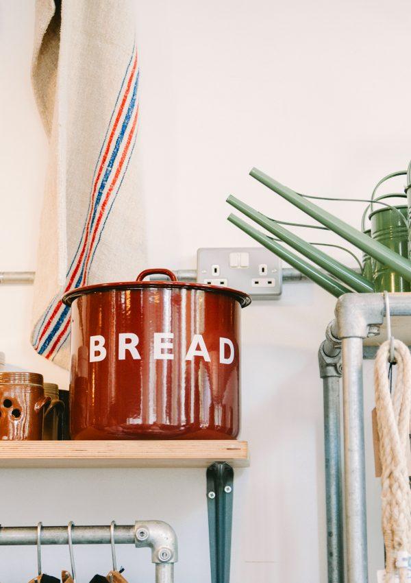 Low budget keuken: 5 x inspiratie