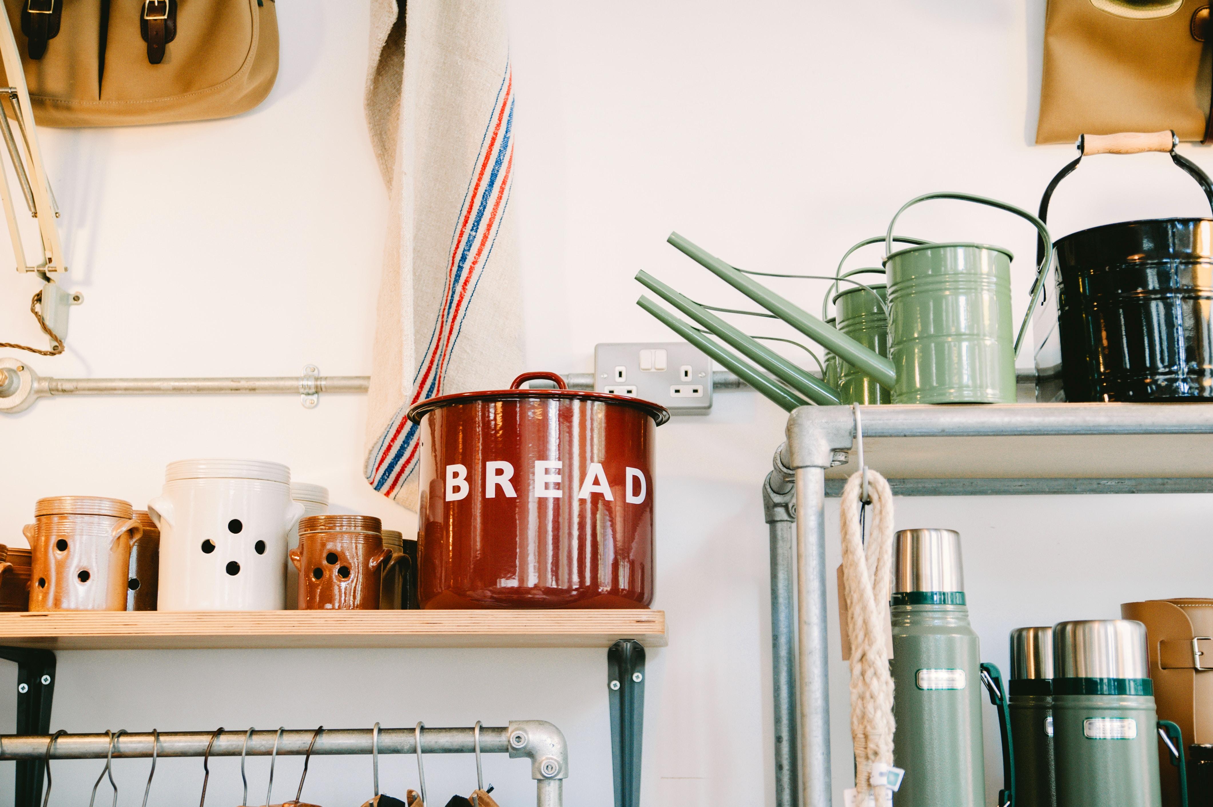 5 x inspiratie voor een low budget keuken make-over