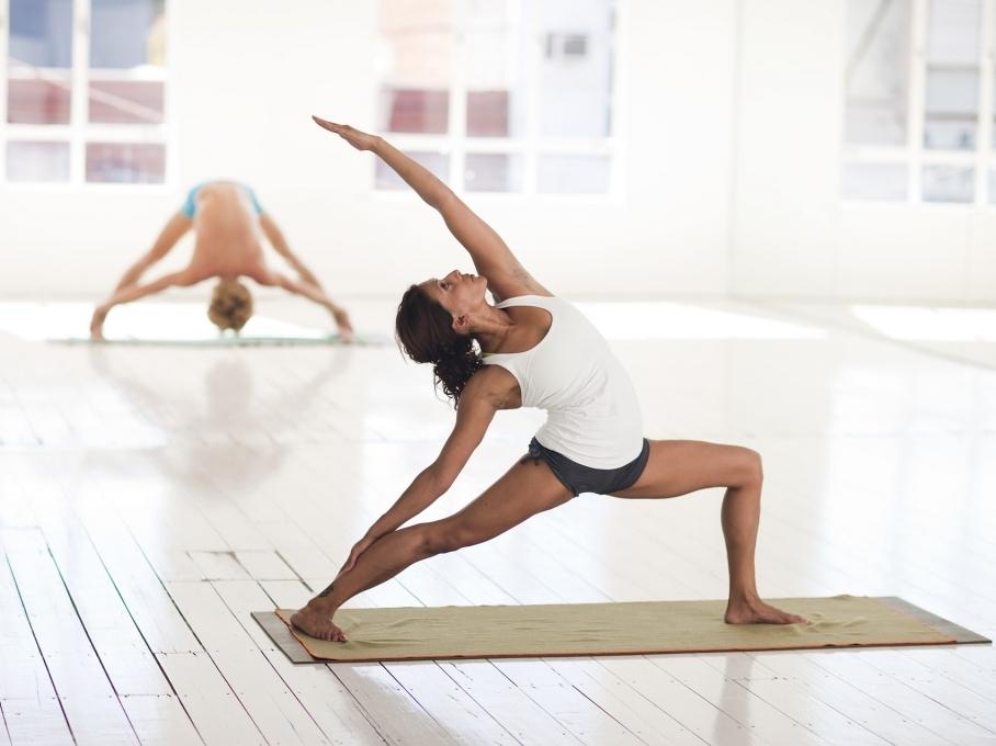5 x de voordelen van je benen trainen