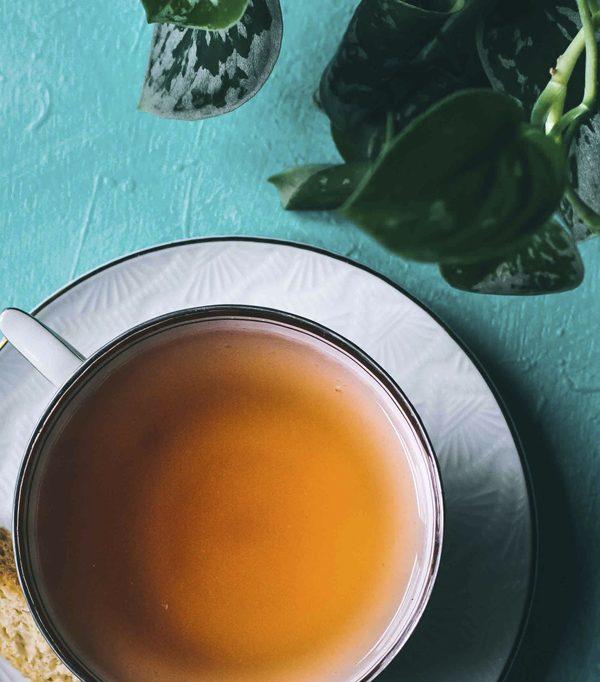 8 x gezonde weetjes over thee