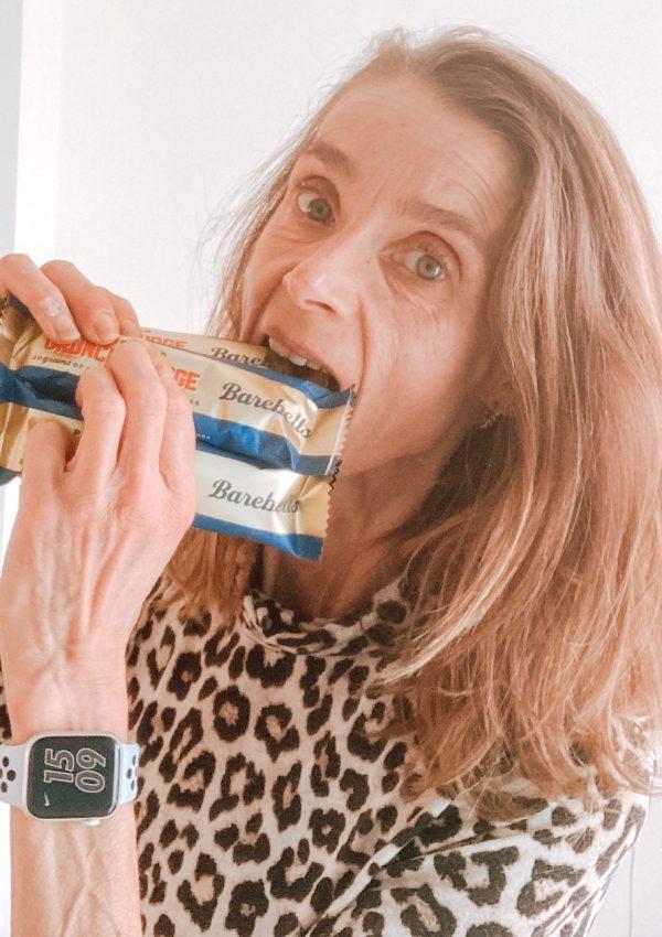 WTFudge: de nieuwe (en onweerstaanbaar lekkere) proteïnereep van Barebells