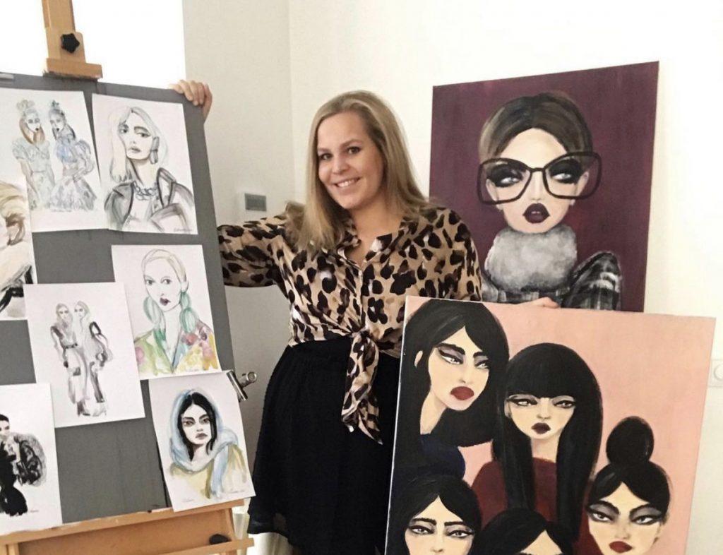 mode illustrator