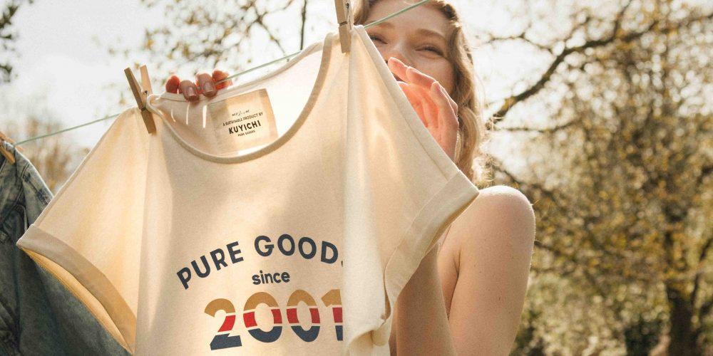 duurzame modemerken