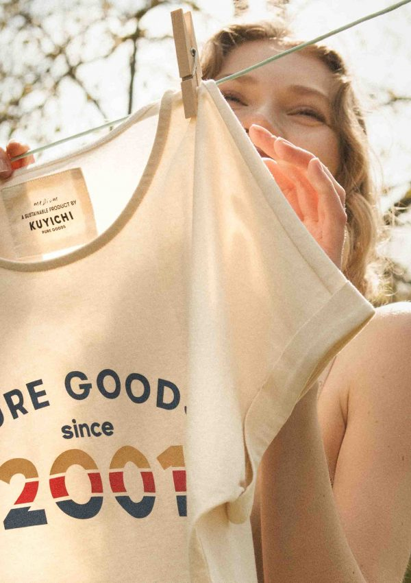 16 x betaalbare en duurzame modemerken