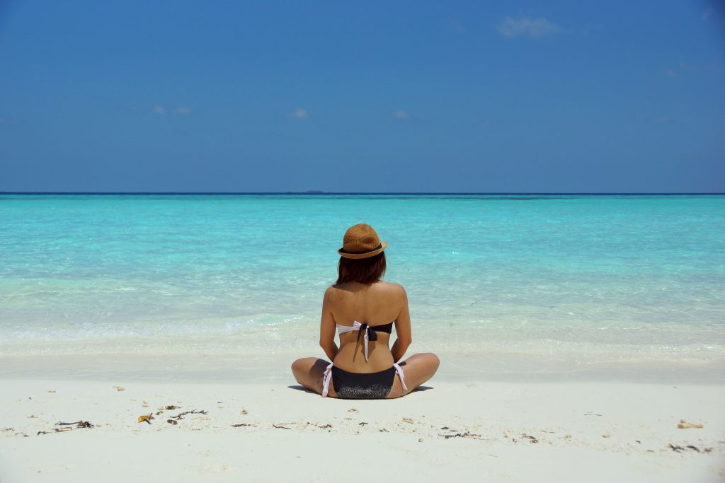 de juiste bikini voor jouw lichaam badmode