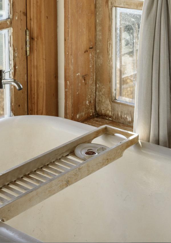 3 badkamer styling tips voor meer sfeer