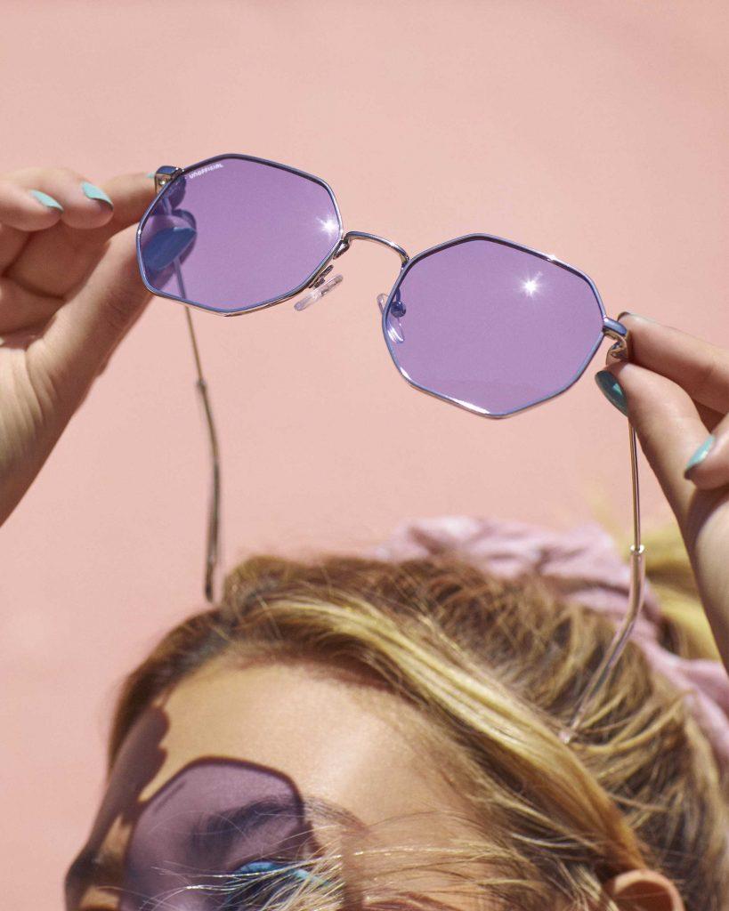 trendy brillen Pearl