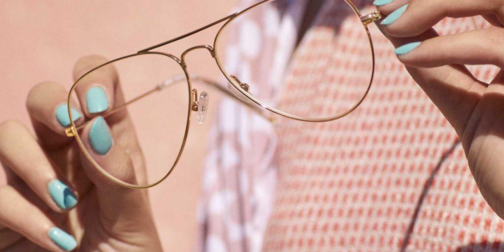 trendy brillen