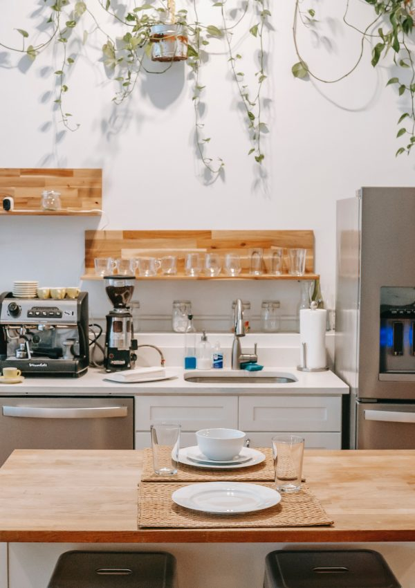 Keukentrends 2021: de zijn de leukste trends
