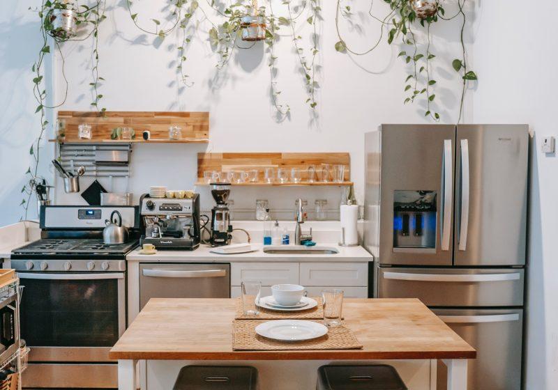 keukentrends 2021