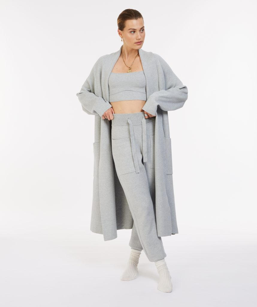 lounge outfit inspiratie