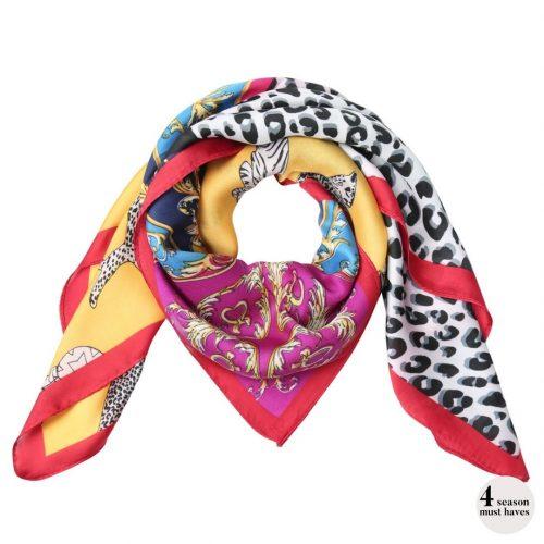 cleo scarf